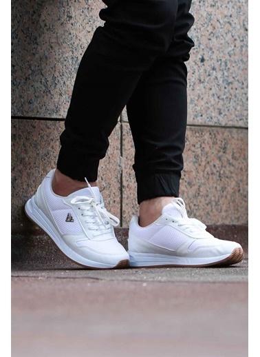 Madmext Sneakers Beyaz